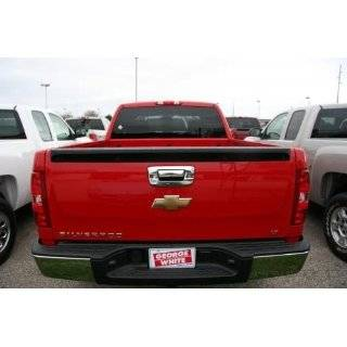 Putco 400889 Chrome Tail Light Cover for Select GMC Models