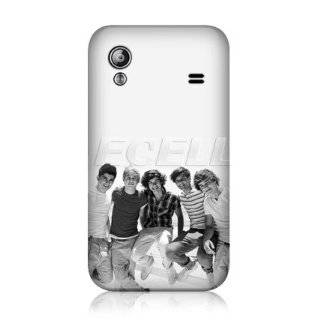Ecell   ONE DIRECTION 1D BOY BAND BACK CASE FOR SAMSUNG