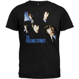 Rolling Stones   T shirts   Soft Tees Large Rolling Stones   T shirts