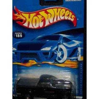 Hot Wheels Dodge Power Wagon, Collector #114,2002 Fed
