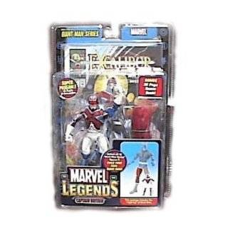 Marvel Legends Exclusive Series Action Figure Captain Britain with
