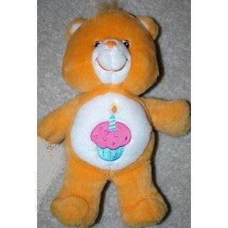 20th Anniversary 12 Birthday Care Bear Plush By Carlton