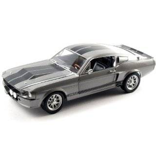 1967 Ford Mustang Fast and Furious 3 Tokyo Drift diecast model car