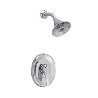 American Standard T480 507 Single Handle Shower Valve Trim with Flowise Single