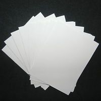 Textured Blank White do It Yourself Note Cards White Envelopes New Set of 12