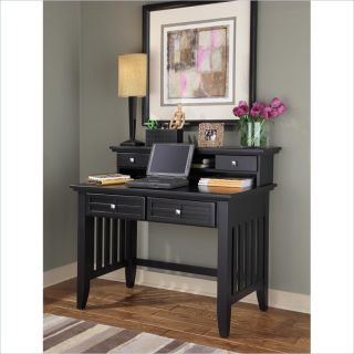Home Styles Arts Crafts Hutch Student Desk