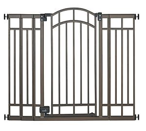 Tall Extra Wide Pet Gate