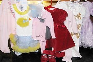 Mud Pie Baby Girl Clothes