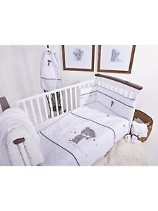 Me to You Tatty Teddy Nursery Cot Bedding Set