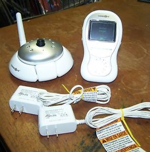 Babies R US Baby Summer Infant Baby Sight Digital Color Video Monitor 3927000H11