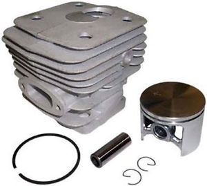 New Cylinder Piston Ring Kit for Husqvarna 181 281 288 Chainsaws 54mm