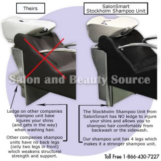 Salon Package Beauty Styling Chairs Equipment Furniture