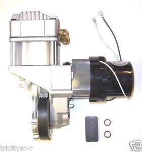 C H Air Compressor WL212000SJ Pump Motor Kit