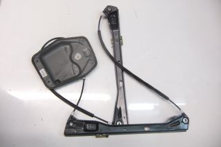 Front Window Regulator 1K3837462A VW GTI Rabbit 2 Dr 06 09 Pass Power