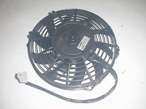 Polaris Scrambler 400 500 Electric Fan Motor Blades ATV