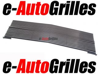 81 87 GMC Chevy Pickup Truck Jimmy Blazer Billet Grille
