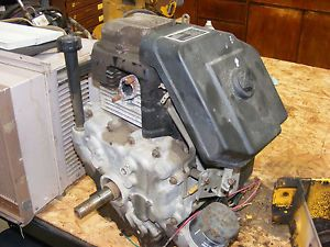 Cub Cadet Tractor AGS 2130 Kohler Engine