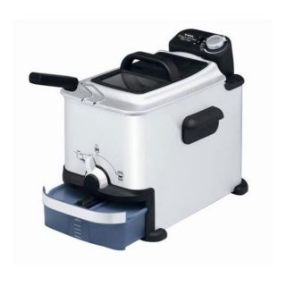 T Fal Ultimate EZ Clean Pro FR7008002 Deep Fryer
