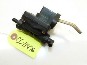 Cub Cadet 782 Tractor Kohler KT17 17hp Engine Fuel Pump