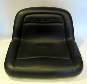 Cub Cadet Lawn Tractor Seat Cushion Riding Mower
