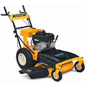 "New Cub Cadet CC 760 33"" 344cc Wide Area Self Propelled Lawn Mower"