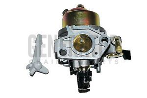 Gas Honda GX340 9HP Engine Motor Carburetor Carb Generator Lawn Mower Parts