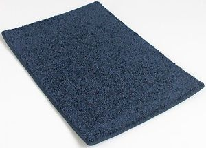 Super Hero Blue Indoor Area Rug Carpet 25 5 oz Bedroom Living Room Dining Rooms