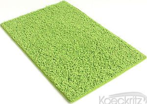 Mod Green Indoor Area Rug Carpet 37 oz Bedrooms Living Room Dining Rooms