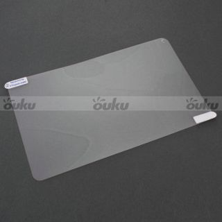 "New Clear LCD Screen Protector Cover Film Guard for 9"" inch Android Tablet"