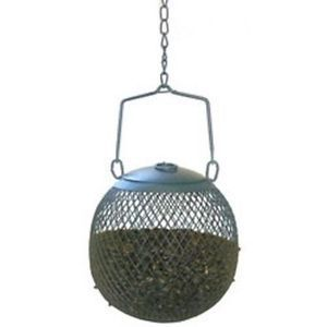 Sweet Corn Products Wild Bird Feeders No No Seed Ball Bird Feeder