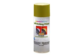 Dupli Color DAP1690 Auto Car Paint Self Etching Primer Aerosol 12 oz Premium
