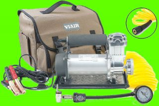 Viair Air Ride Suspension Portable Compressor Kit 400P