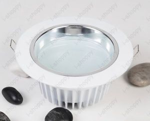 10W Cool White High Power LED