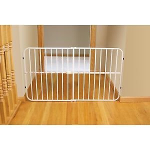 Regalo Guardian Expandable Safety Security Gate Door Baby Toddler Pet New F