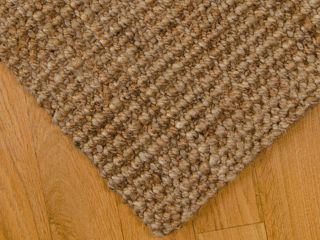 Regent 4x6 Hand Woven All Natural Jute Area Rug Carpets New