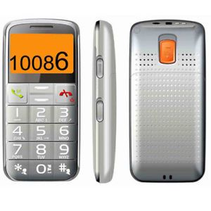 Senior Citizen Quad Band Aito 50 Cell Phone for Old
