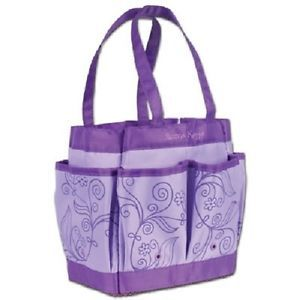 Sigma Kappa Sorority Shower Tote Caddy SK