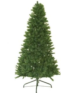 6' Canadian Pine Artificial Christmas Tree Unlit