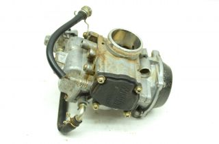 01 Arctic Cat 400 4x4 Carburetor Carb