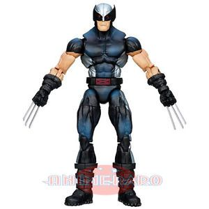 Marvel Legends 2013 Series 1 Wave 4 x Force Wolverine Action Figure in Stock