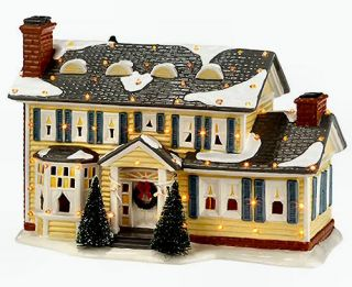 Griswold Holiday House New Department Dept 56 Christmas Vacation Snow Village SV