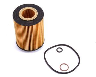 BMW Mann Engine Oil Filter 545i 645CI 745i 745LI x5 with Seal Rings 2003 2008