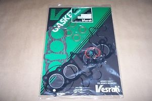 Honda CB550 CB550F Top End Engine Gasket Set VG 555