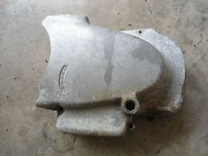 1977 Honda CB550F CB550 CB 550 Super Sport Engine Sprocket Side Cover