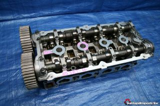 Dodge Neon SRT 4 Engine
