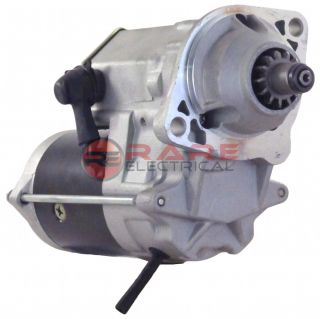 Starter Motor Ford 6 9L 7 3L Diesel Engine Without Turbo 228000 8410 228000 8411