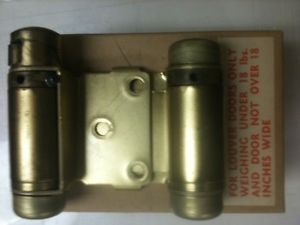 Bommer Hinges Model H01515 for Doors in Clubs Resturants or Home or Salon Doors