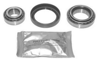 Front Wheel Bearing Kit Fit for Chrysler Crossfire 3 2 2003 ABK571