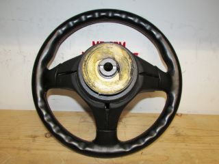 JDM Civic EG6 EG9 Integra DC2 DB8 Type R Honda Genuine Momo Steering Wheel