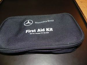 Mercedes Benz First Aid Kit Part Q4860026